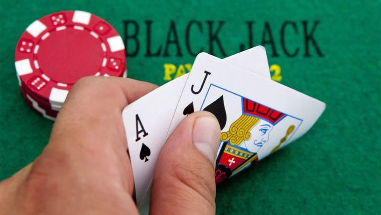 Blackjack me para të vërteta