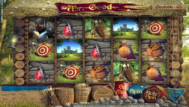 Paraqitje e Lojërave 3