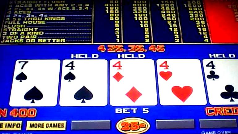 Online Poker Movie